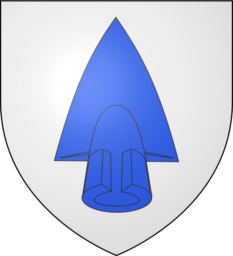Blason d'Oberroedern
