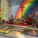 La fête des récoltes du 6 septembre 2020