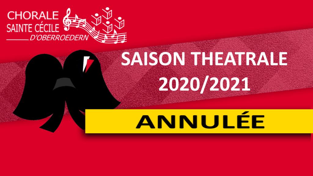 annulation 2020/2021
